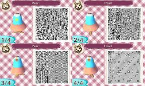 Steven universe animal crossing new leaf qr codes Bee Seven Universe Is One Of My Favorite Shows Right Nowthough It Doesnt Replace Invader Zim And Pearl Is By Far My Favorite Crystal Gem Even Though It Old Hat New Leaf Outfitters Old Hat New Leaf Outfitters Pearlinspired Crystal Gem Uniform