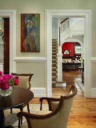 painting doors and trim diffe colors baseboards