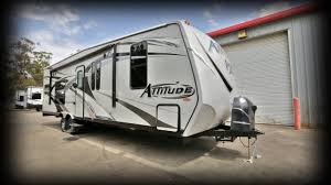 new 2016 eclipse atude wide lite 28ibg toy hauler travel trailer at trailer hitch rv nipomo ca 5748