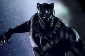 new black panther art new black panther art wallpaper