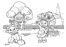 Small Picture Coloring Travel Coloring Pages