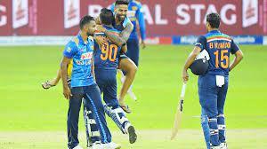 India vs Sri Lanka: how to watch third ...