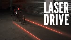 Copmprehensive Review Lezyne Laser Drive Rear Light