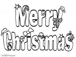 Small Picture Free Printable Christmas Coloring Pages for Kids Crafty Morning