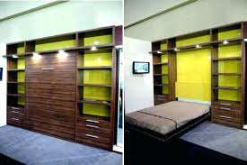 modern murphy bed with couch. Modern Wall Bed Design Contemporary Space Solutions Beds Units With Couch Back Designs Murphy F