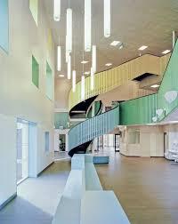 Kollaskolan School / Kjellgren Kaminsky Architecture   Architecture, School  and Interiors