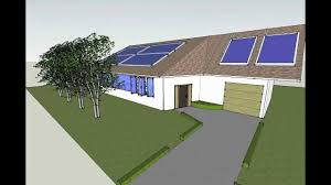 MYP Personal Project - Energy Efficient House - YouTube