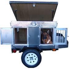 Dog Trailer motorcycle & small vehicle dog trailer | ace dog gear