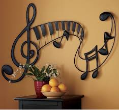 garage attractive music decoration ideas 21 metal wall art for lovers themed decor attractive music  on metal wall art decor ideas with garage attractive music decoration ideas 21 metal wall art for