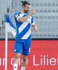 Darmstadt 98: Serdar Dursun wartet auf Türkei-Anruf *** BILDplus Inhalt ***  - 2. Bundesliga - Bild.de