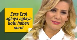Esra Erol'a Film Teklifi