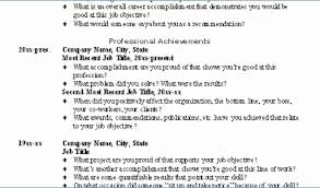 Objective Job Application How To Make A Resume For Job Application Beautiful Awesome