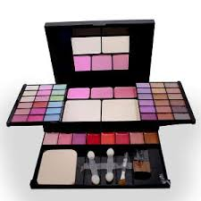t y a fashion make up kit with eye lip liner rubber band hggr