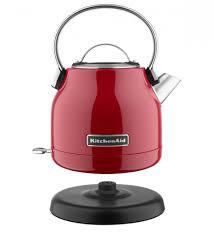 kitchenaid artisan kek1222 electric kettle