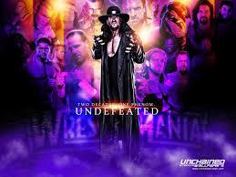 wwe the undertaker wallpapers