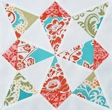 124 best Digital Quilting Patterns images on Pinterest | Anna ... & Nautical Star Paper Pieced Quilt + Free Mariner's Compass Pattern Adamdwight.com