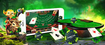 As for online baccarat, you can control over your surroundings and no alcohol being forced upon you. How To Tie Bet In Online Baccarat