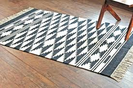 4x6 area rugs target target area rugs rugs hand woven 4 x 6 white black southwestern