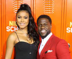 (cnn) kevin hart and his wife eniko have welcomed their second child together. Who Is Kevin Hart S Wife Eniko Parrish And How Long Have They Been Together Metro News