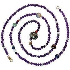 Custom Birth Chart Necklace Horoscope Necklace