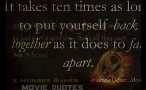 Hunger Games Quotes New Hunger Games Quotes Mr Quotes