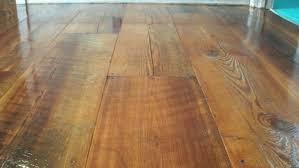 antique barnwood floor