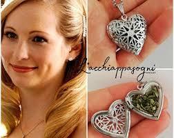 Caroline necklace | Etsy