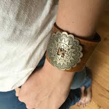 leather bracelet for women leather cuff bracelet