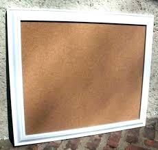 large bulletin boards awesome framed decorative bulletin board large white framed cork throughout decorative bulletin boards
