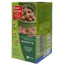 <b>Инсектицид от колорадского жука</b> Престиж, 150 мл, Bayer в ...