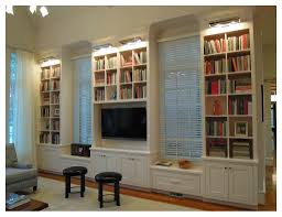 Tall Living Room Cabinets Living Room Bookcase Design Ideas In Stylish Living Room 2 Seat