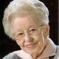 Myrtle Mills Hamilton Obituary - Visitation & Funeral Information