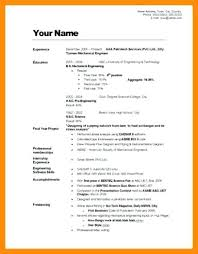 Preparing Your Resume Tips How To Write A Resume Resume Genius