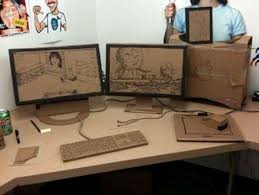 fun things for the office. cardboard office pranks fun things for the l