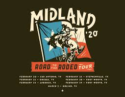 Billy Bobs Fort Worth Seating Chart Midland Road To The Rodeo Tour Saturday