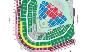 Target Field Eagles Concert Seating Chart Target Field Seating Chart Rxgaming Co