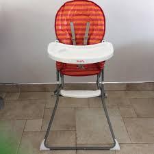 uni high chair