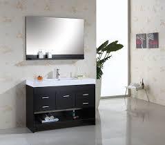 modern single sink bathroom vanities. Full Size Of Bathroom Vanity:modern Sink Vanity Espresso Single Console Double Large Modern Vanities V