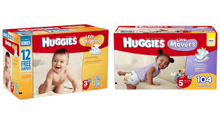new coupon huggies box diapers only 8 49 at publix ends tommorow