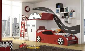 car bunk beds for boys. Plain For Car Bunk Beds On Bunk Beds For Boys N