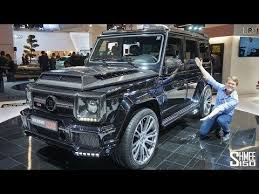 In this video you will see 2020 mercedes g class g350d new full review amg g wagon gelandewagen exterior interior! 2018 Mercedes Benz G Class 4x4 Off Road Exterior Interior Engine Youtube G Class Mercedes G Class Suv Trucks