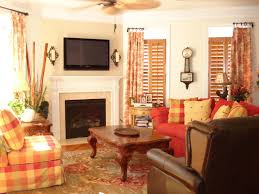Living Room Country Style Country Living Room Image Housetohome Rustic Country Living Room