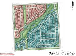 Sumtur Amphitheater Seating Chart Sumtur Crossing Neighborhood Home Builder Regency Homes