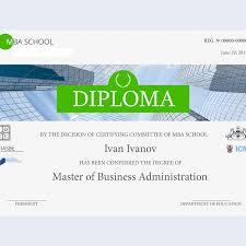Купите диплом mba c доставкой Готовый диплом с реестром  Диплом mba одной из московских бизнес школ c реестром Цена и сроки у оператора
