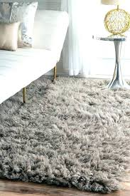gray faux fur rug medium size of area rugs white gray faux fur rug