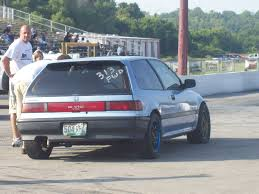 1989 Honda Accord DX Hatchback related infomation,specifications ...