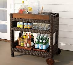 serving carts on wheels nice outdoor bar cart on wheels raising the bar camille styles serving serving carts on wheels