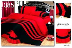 red black comforter red and black comforter sets comforter sets red black queen red black cotton red black comforter