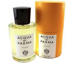 <b>ACQUA Di Parma Colonia</b> Eau de Toilette Unisex Perfume, Small ...
