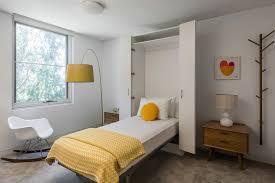 diy wall bed. DIY Wall Bed Kit \u2013 Bifold Door Cabinet With Wall Bed Mechanism In  Standard Cabinetry Diy